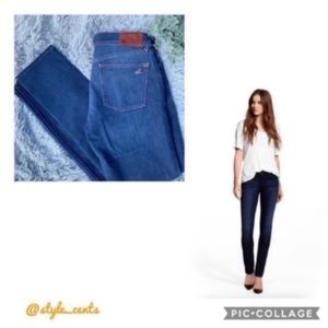 👖DL1961 Nicky Mid Rise Jeans👖